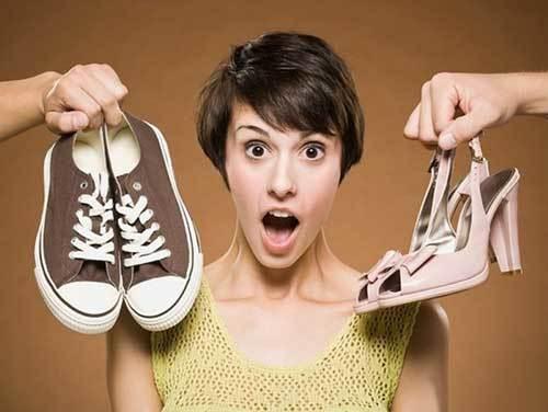 Неприятный запах ног – причины и как избавиться