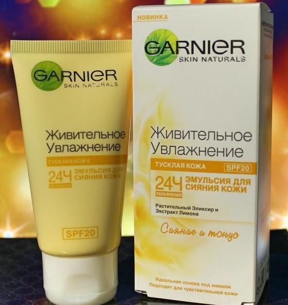 Лучшие увлажняющие средства для жирной кожи