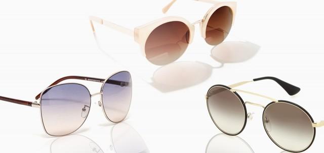 Вред солнечных лучей для глаз и польза солнцезащитных очков