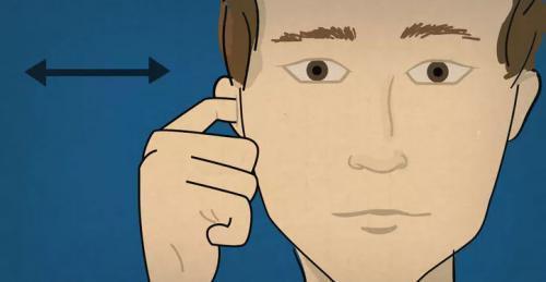 Как удалить воду из уха сразу или если она там уже давно?
