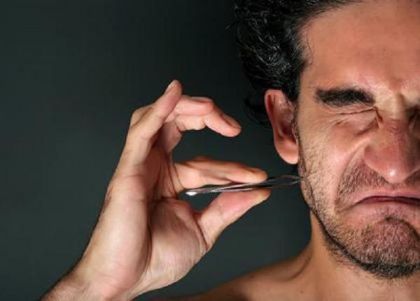 Вросшие волосы на лице – причины, фото, лечение и что делать