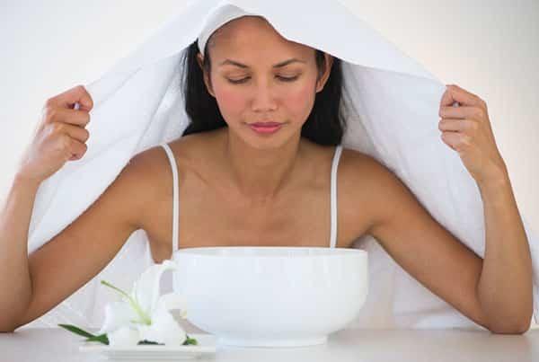 Забитые поры на носу – причины и как избавиться