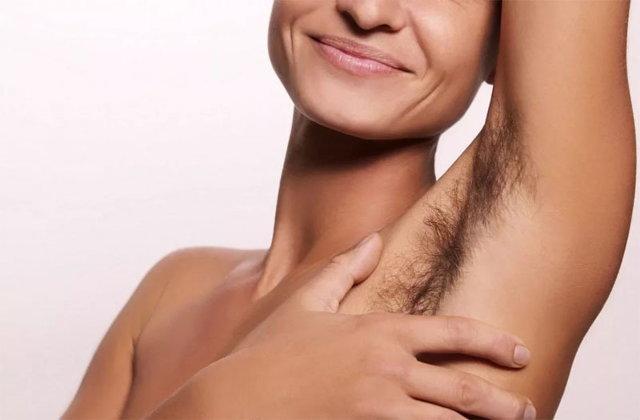 Вросший волос в подмышке – причины и как избавиться