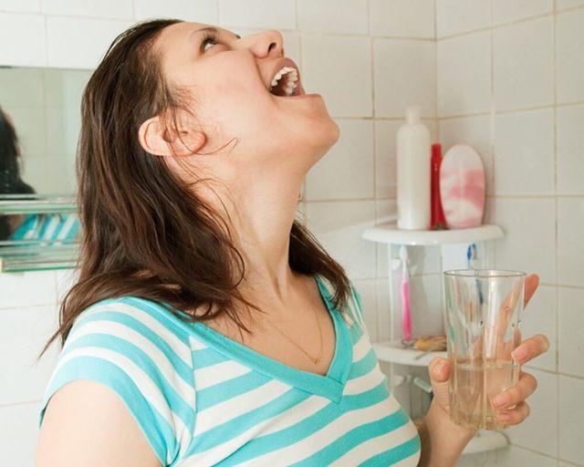 Боль в горле (фарингит) – причины и как быстрое лечение