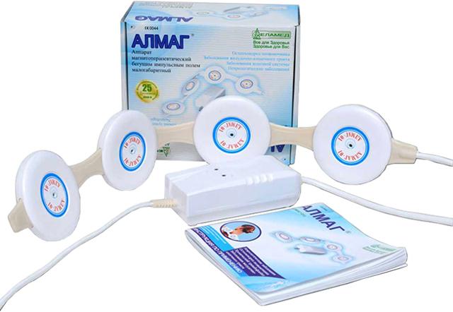 Аппараты для лечения суставов в домашних условиях: ультразвук, лазер, магнитотерапия и другие методики