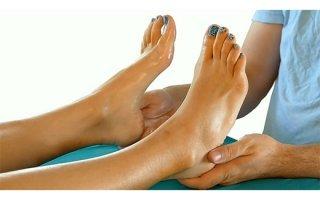Продольное и поперечное плоскостопие - как определить, фото, лечение