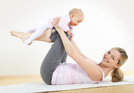 Целлюлит после родов: причины, допустимые методы лечения