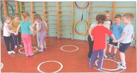 Упражнения для профилактики плоскостопия у детей дошкольного возраста и взрослых