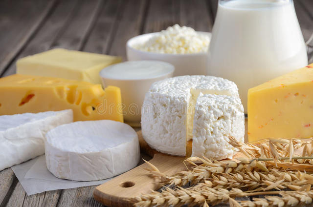 Продукты, вызывающие целлюлит: список