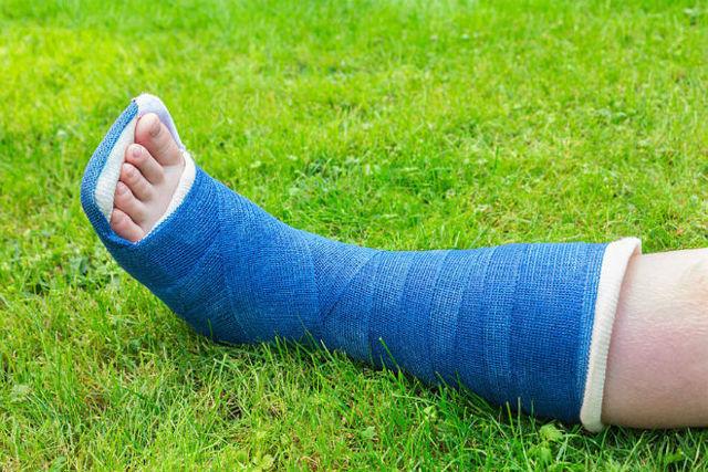 Плоскостопие у детей: причины, профилактика и методы лечения