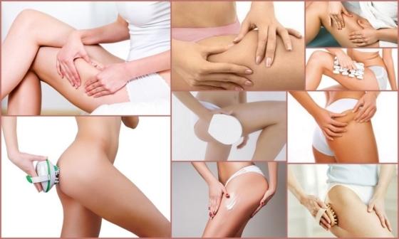 Антицеллюлитный массаж в домашних условиях: методики, техника выполнения самомассажа, отзывы