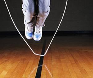 Скакалка от целлюлита: программа прыжков, отзывы