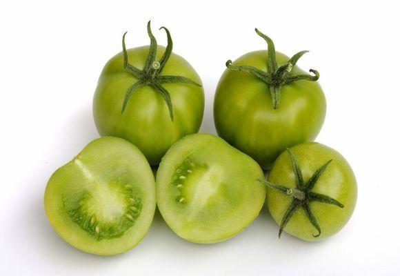 Зеленые помидоры от варикоза - отзывы и рецепты лечения