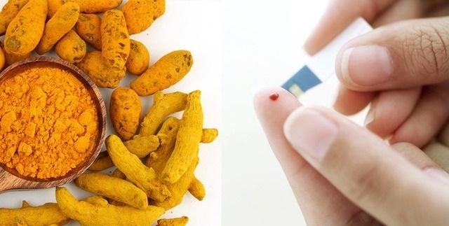 Куркума при диабете сахарном 2 и 1 типа: как принимать, польза, вред, можно ли, рецепт, лечит ли