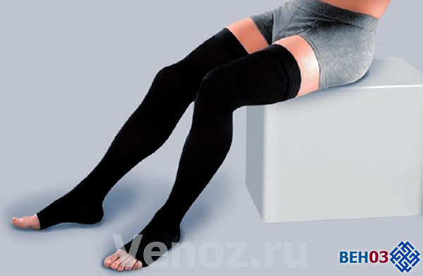 Тромбэктомия нижних конечностей: показания, ход операции, реабилитация
