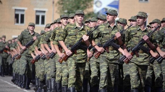 Берут ли в армию с варикозом