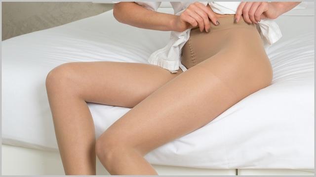 Колготки от варикоза вен на ногах: как выбрать, цены, отзывы