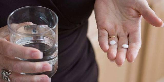 Противогрибковые антибиотики: описание и примение