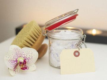 Антицеллюлитная программа в домашних условиях: правила ухода за кожей