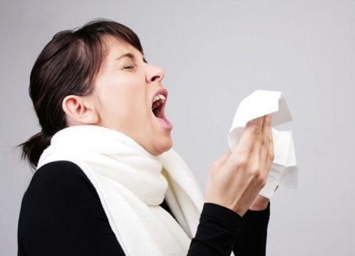 Что делать: насморк не проходит месяц у взрослого (Постоянный насморк и заложенность носа)