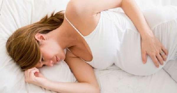Болит желудок при беременности на ранних сроках: причины и методы лечения