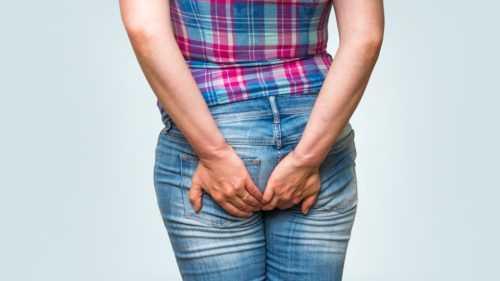 Пролапс ректальный: причины, симптомы, диагностика, лечение