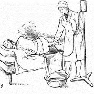 Подготовка к ректороманоскопии - как правильно подготовиться