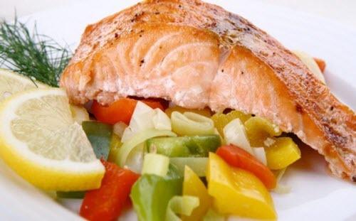 Какую рыбу можно при панкреатите - Все о пищеварении человека