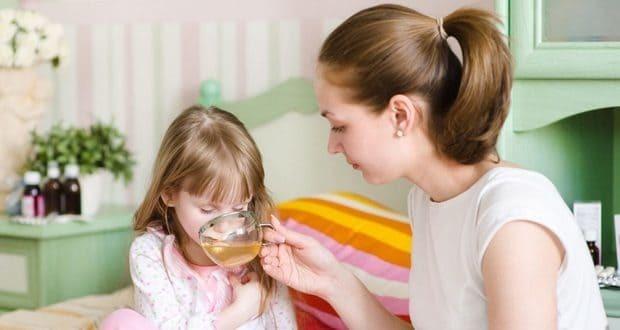 Лечение лямблий у детей - лучшие и эффективные медикаменты и народные средства