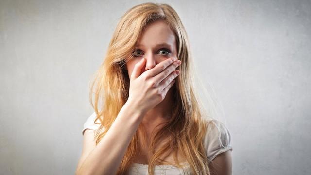 Во рту горечь и сухость причины и лечение, подробная информация