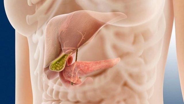 Опоясывающая боль в области живота: возможные причины
