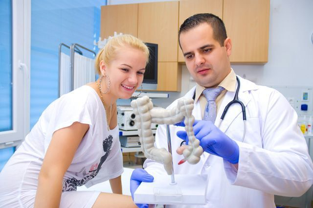 Альтернатива колоноскопии кишечника - все методы замены колоноскопии