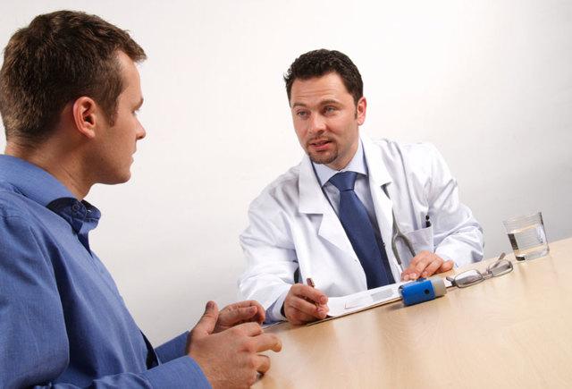 У мужчины болит низ живота: что это. Какие органы вызывают боль