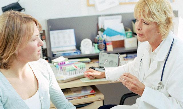 Хронический калькулезный холецистит: симптомы и лечение, подробная информация