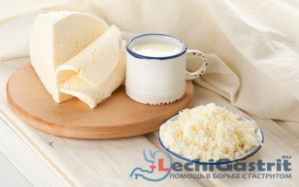 Можно ли молоко при гастрите? Узнайте из нашей статьи!